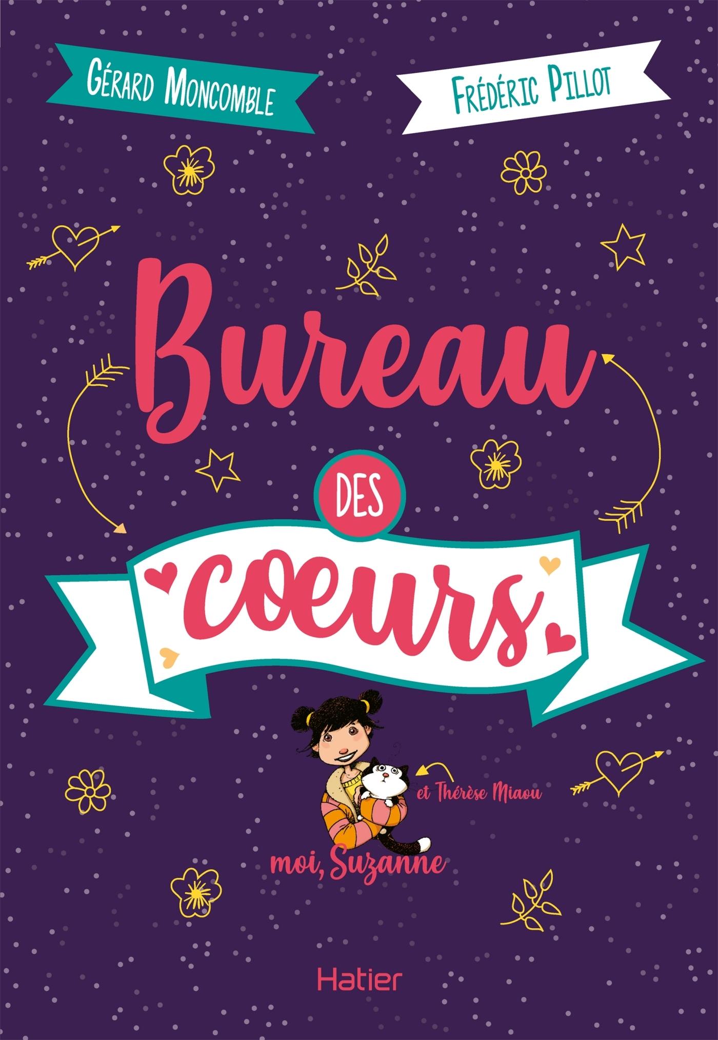 BUREAU DES COEURS