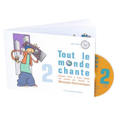TOUT LE MONDE CHANTE VOL 2