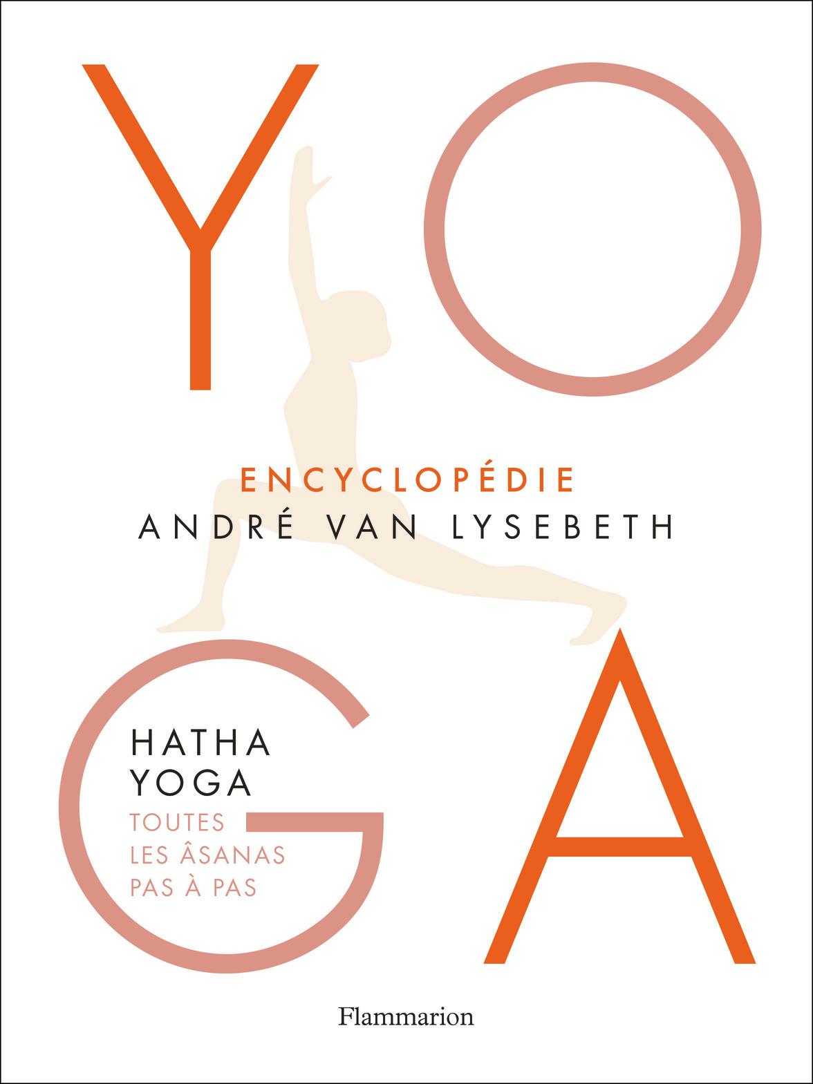 YOGA - ENCYCLOPEDIE