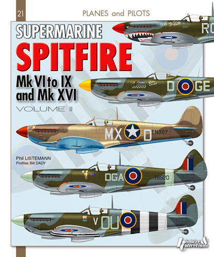 SUPERMARINE SPITFIRE VOL. 2 (GB)