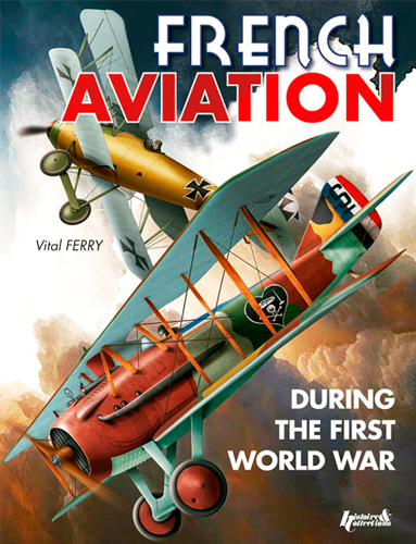 FRENCH AIRCRAFT WWI