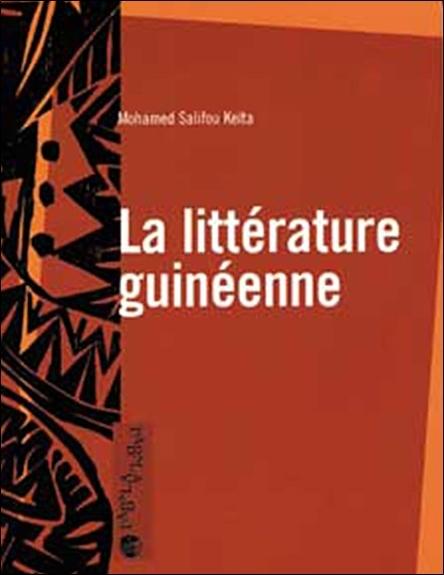 LITTERATURE GUINEENNE