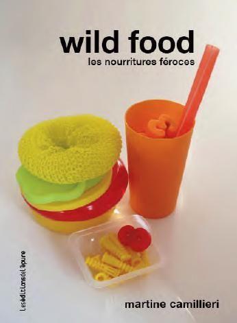 WILD FOOD - LES NOURRITURES FEROCES