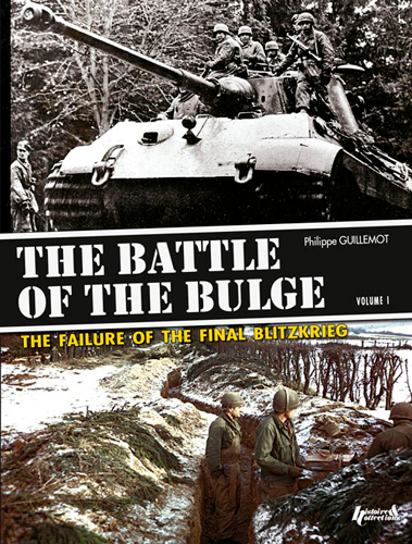 THE BATTLE OF THE BULGE VOL.1 (GB)