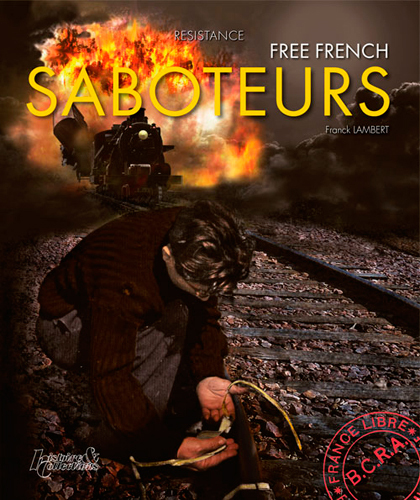 FREE FRENCH SABOTEURS
