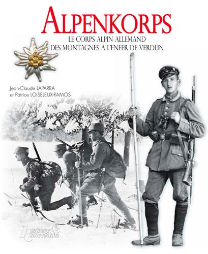 ALPENKORPS
