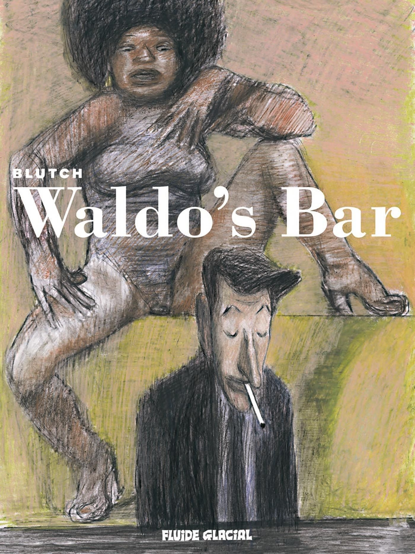 WALDO'S BAR