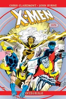 X-MEN L'INTEGRALE T03 1979