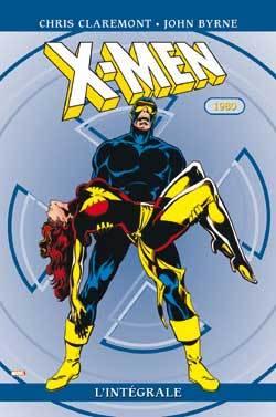 X-MEN L'INTEGRALE T04 1980