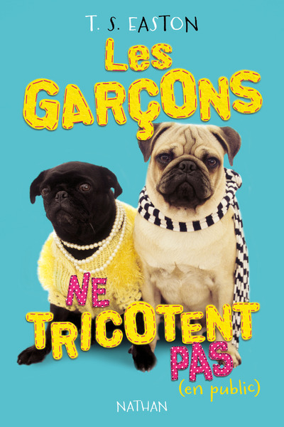 LES GARCONS NE TRICOTENT PAS (EN PUBLIC) - VOL1