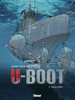 U-BOOT - TOME 04 - ONCLE HARRY