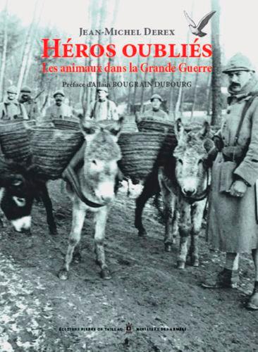 HEROS OUBLIES