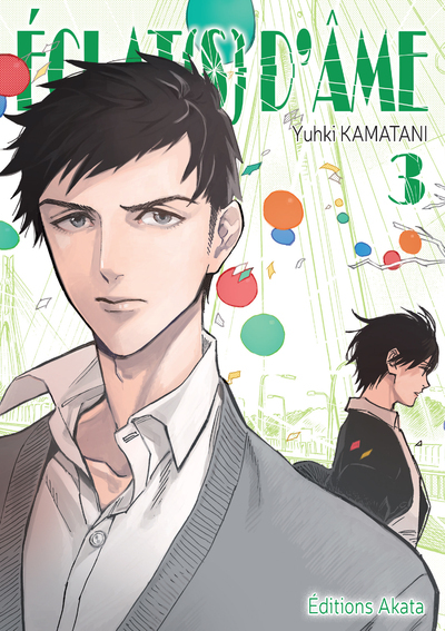 ECLAT(S) D'AME - TOME 3 - VOLUME 03