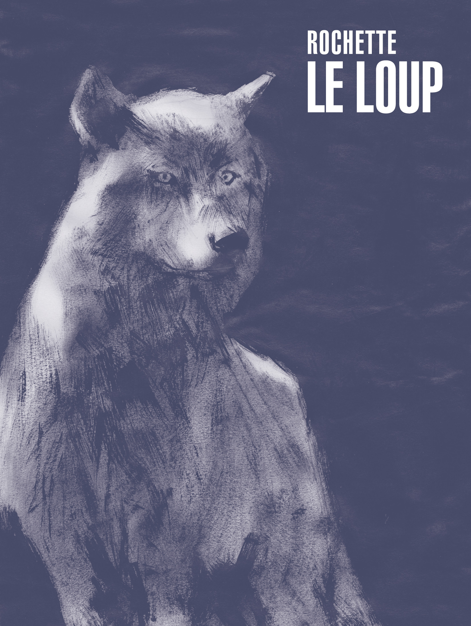 LE LOUP (EDITION LUXE)