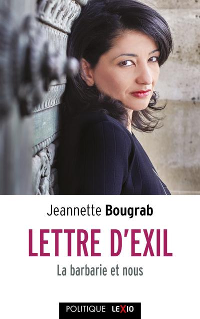 LETTRE D'EXIL