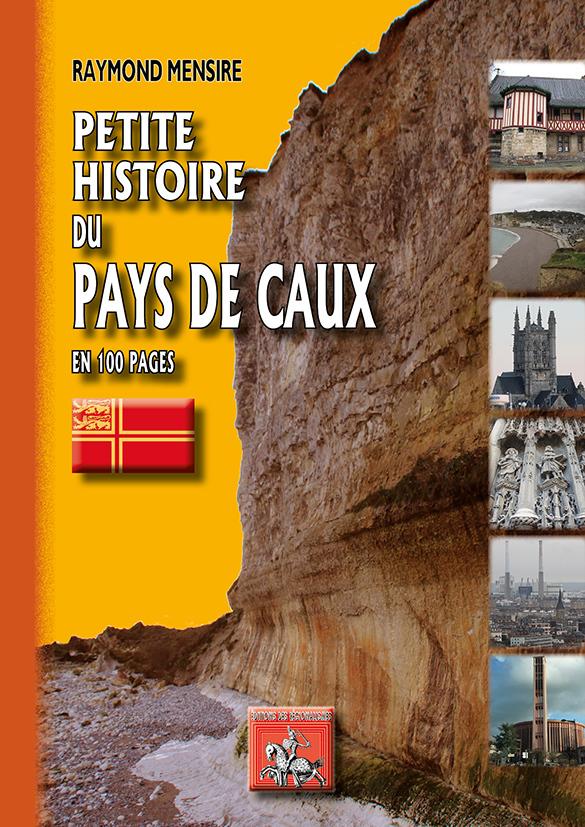 PETITE HISTOIRE DU PAYS DE CAUX EN 100 PAGES