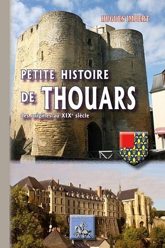 PETITE HISTOIRE DE THOUARS