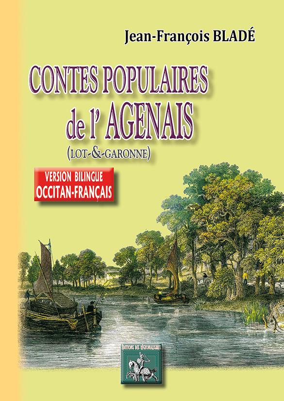 CONTES POPULAIRES DE L'AGENAS (LOT-ET-GARONNE)