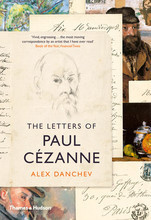 THE LETTERS OF PAUL CEZANNE (PAPERBACK) /ANGLAIS