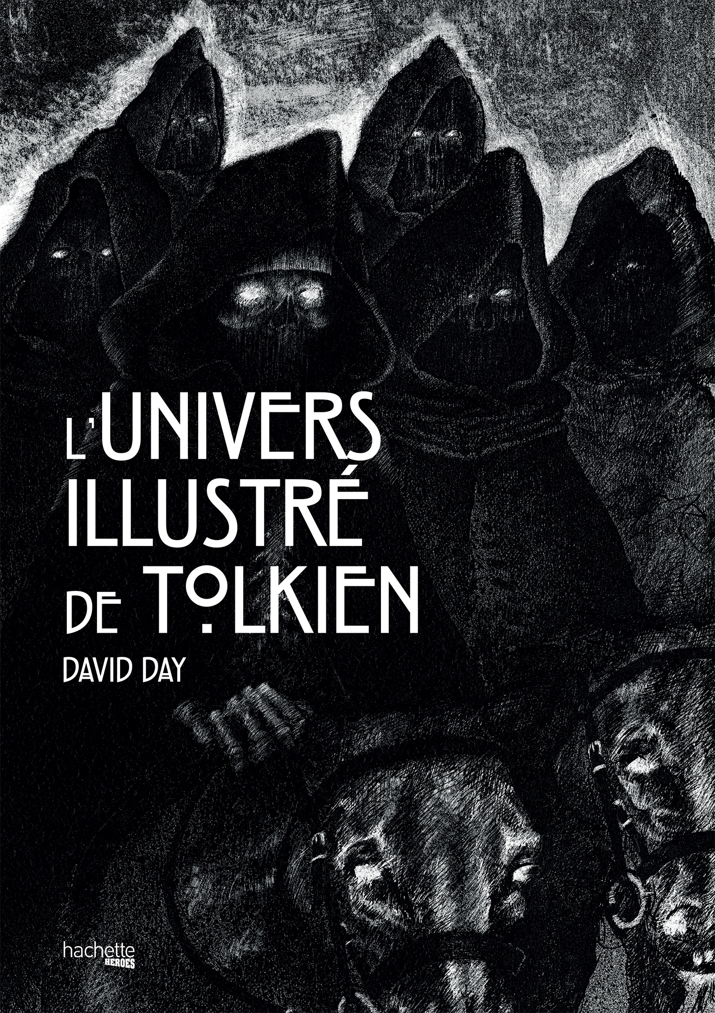 L'UNIVERS ILLUSTRE DE TOLKIEN