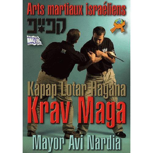 ARTS MARTIAUX ISRAELIENS KRAV MAGA