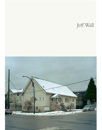 JEFF WALL /ANGLAIS