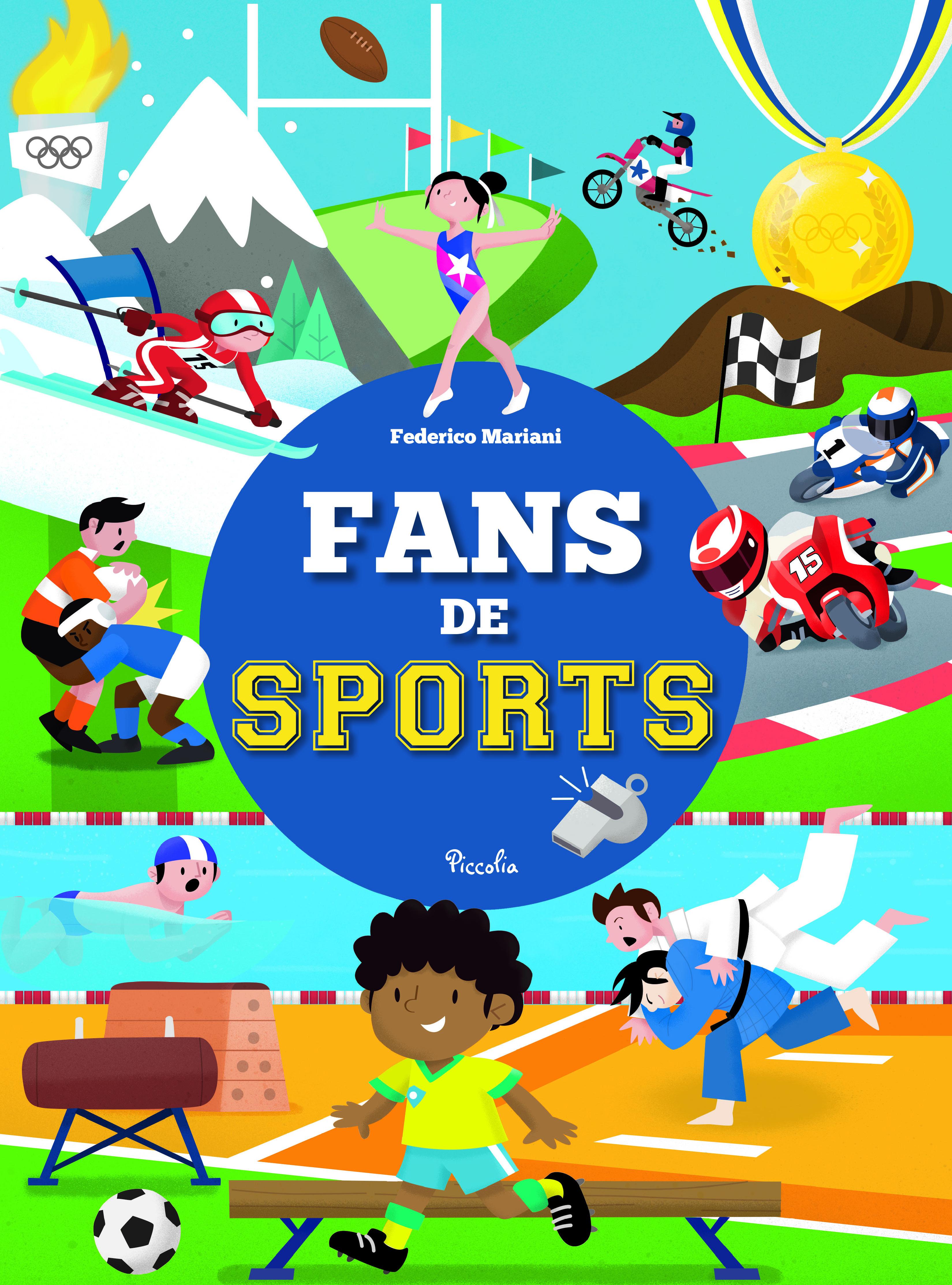 FAN DE SPORTS/FAN DE SPORTS