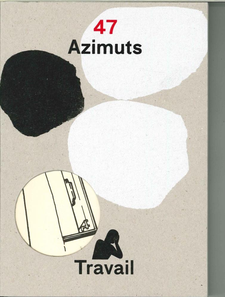 AZIMUTS N 47 TRAVAIL MAI 2017