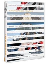 ARCHITECTURES VOL 8 - DVD