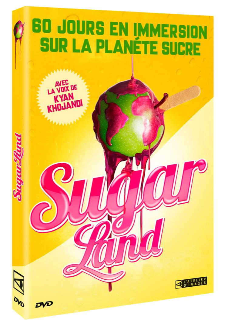 SUGARLAND - DVD