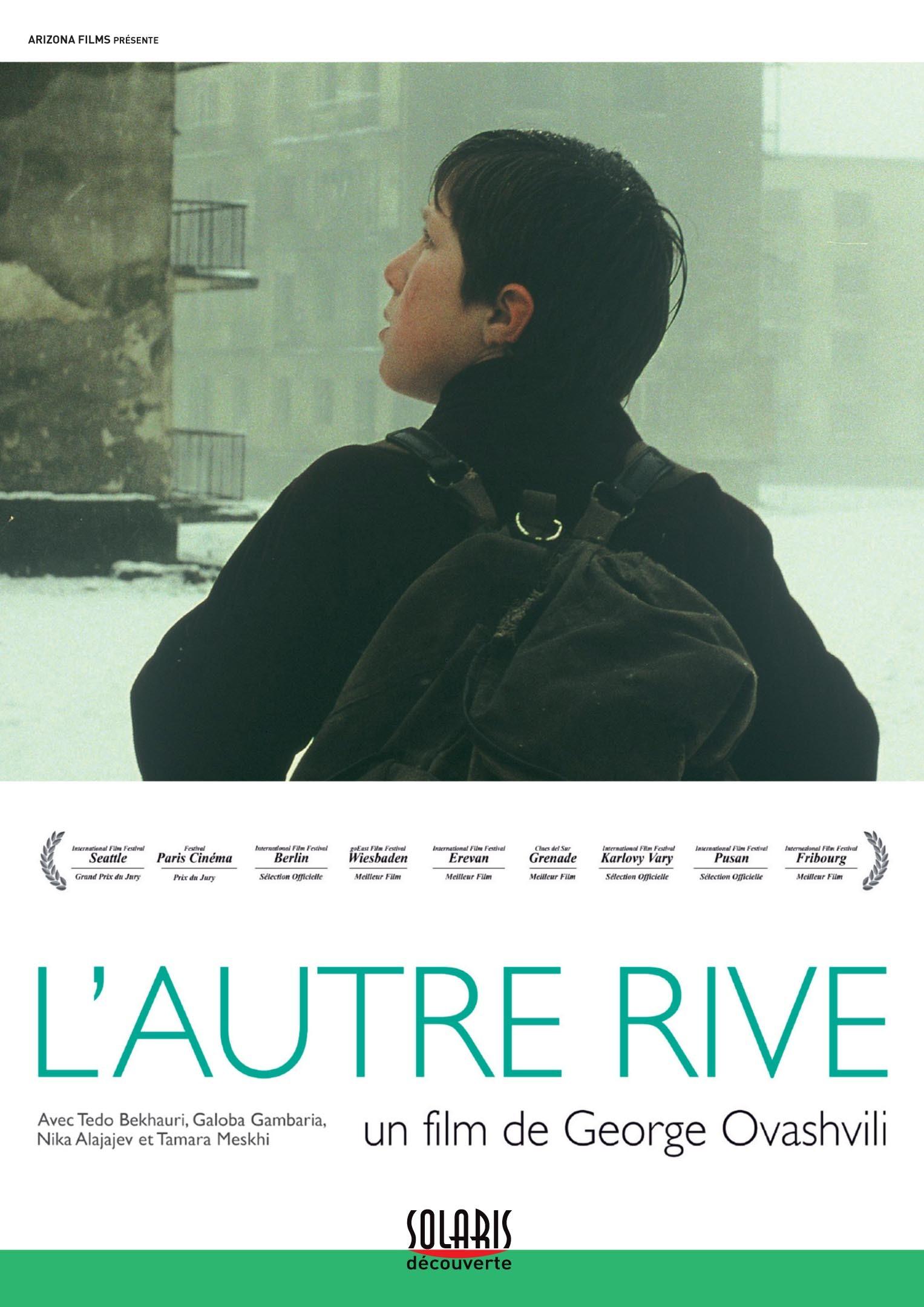L'AUTRE RIVE - DVD