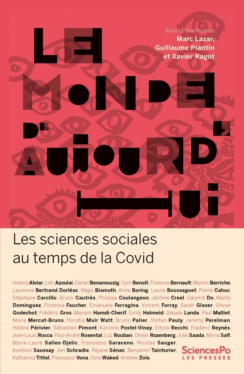 LE MONDE D'AUJOURD'HUI