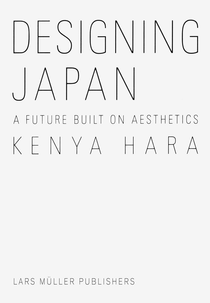 KENYA HARA DESIGNING JAPAN /ANGLAIS