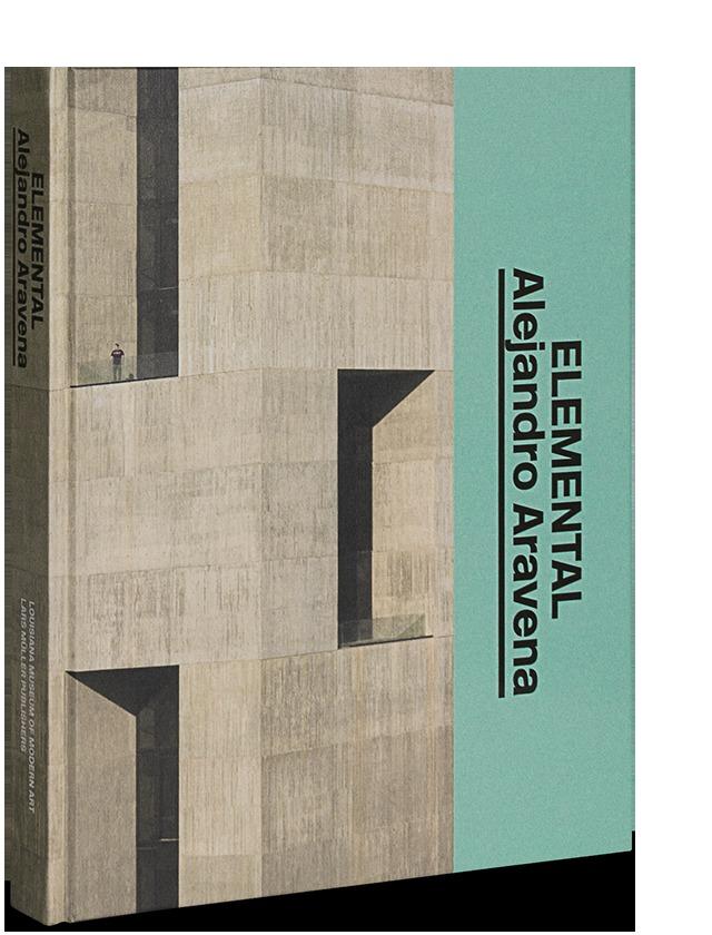 ALEJANDRO ARAVENA ELEMENTAL /ANGLAIS