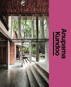 ANUPAMA KUNDOO. THE ARCHITECT'S STUDIO /ANGLAIS