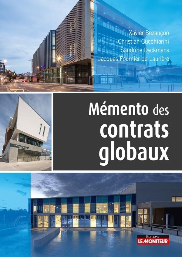 MEMENTO DES CONTRATS GLOBAUX