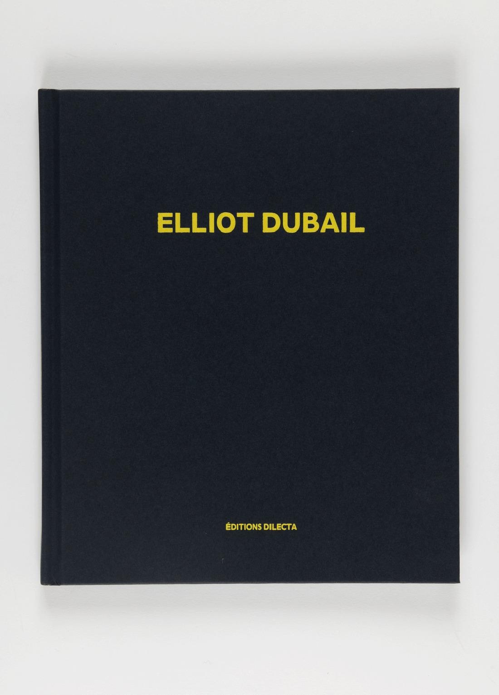 ELLIOT DUBAIL