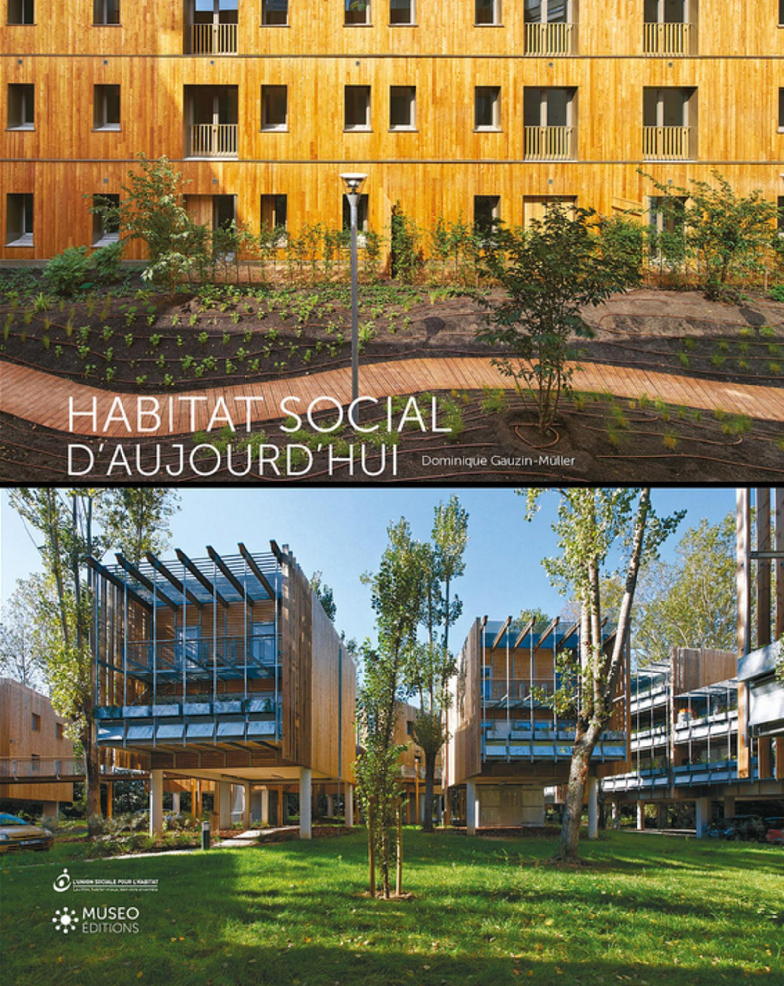 HABITAT SOCIAL D AUJOURD HUI