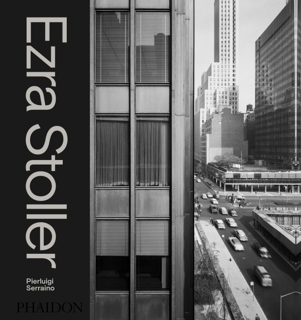 EZRA STOLLER - A PHOTOGRAPHIC HISTORY OF MODERN AMERICAN ARCHITECTURE