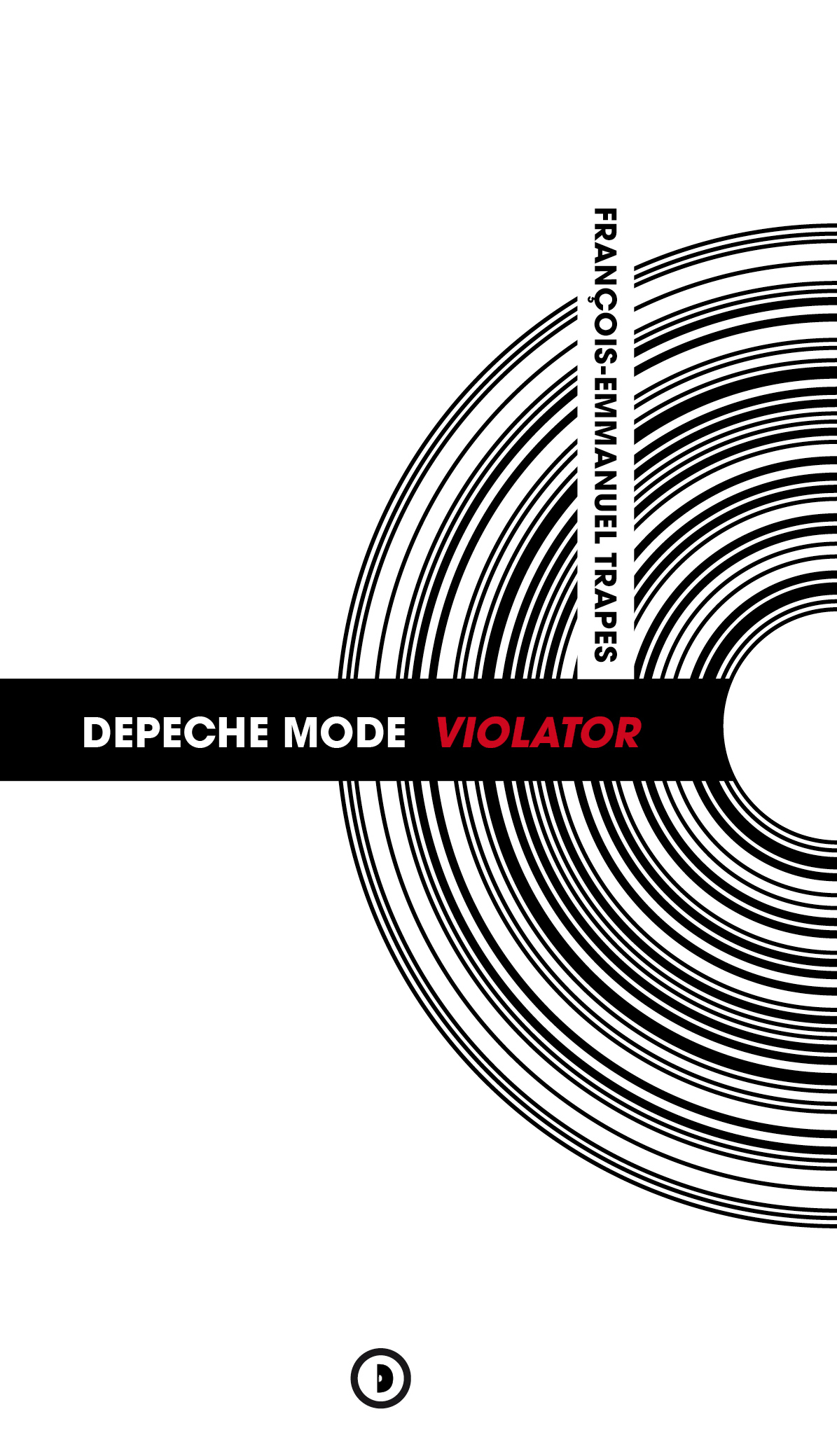DEPECHE MODE : VIOLATOR