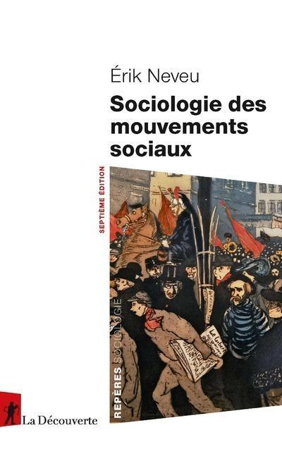 SOCIOLOGIE DES MOUVEMENTS SOCIAUX - 7ED