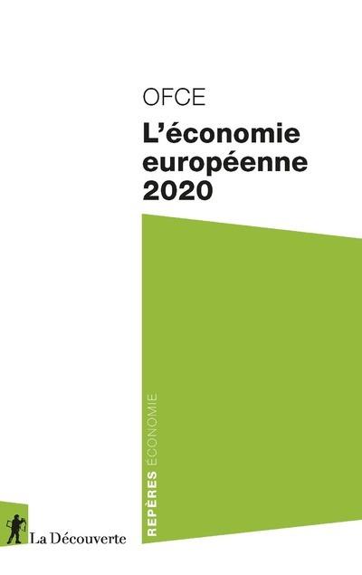 L'ECONOMIE EUROPEENNE 2020