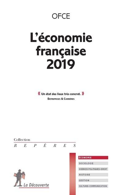 L'ECONOMIE FRANCAISE 2019