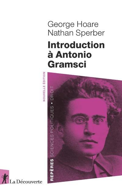 INTRODUCTION A ANTONIO GRAMSCI