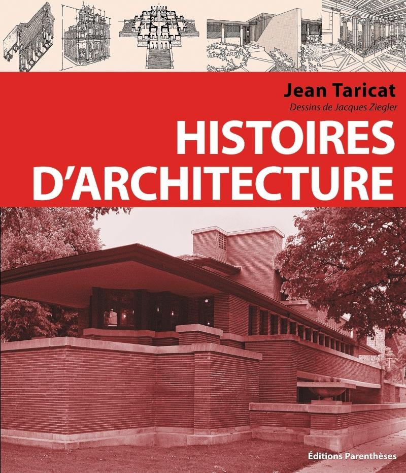 HISTOIRES D'ARCHITECTURE