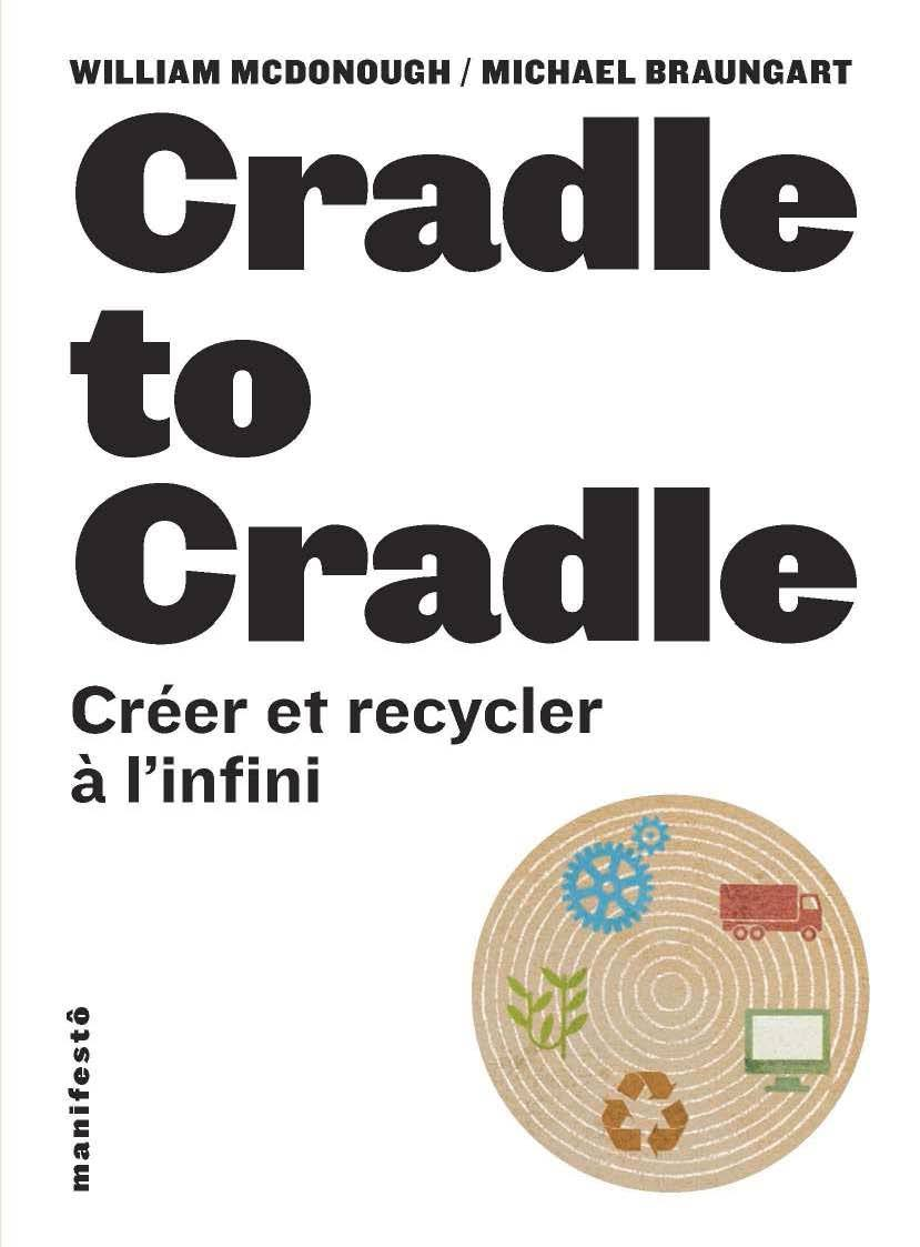 CRADLE TO CRADLE - CREER ET RECYCLER A L'INFINI