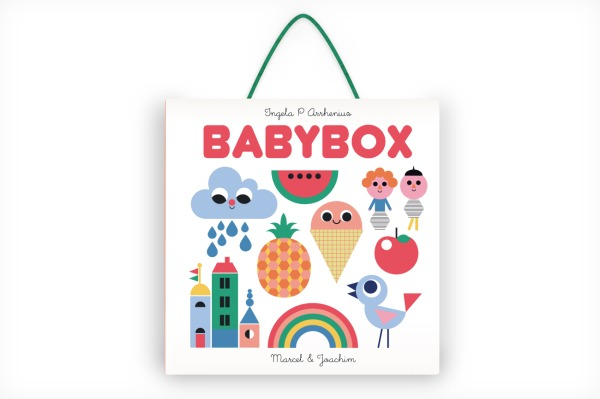 BABY BOX - LEPORELLO (NOUVELLE EDITION)