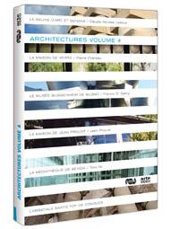 ARCHITECTURES VOL 4 - DVD