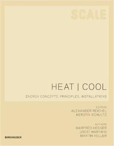 SCALE 2 - HEAT | COOL /ANGLAIS
