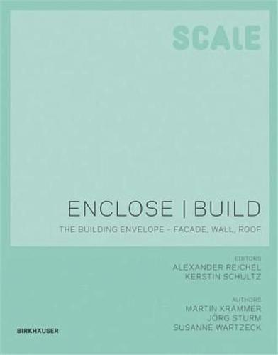SCALE 5 - ENCLOSE I BUILD /ANGLAIS